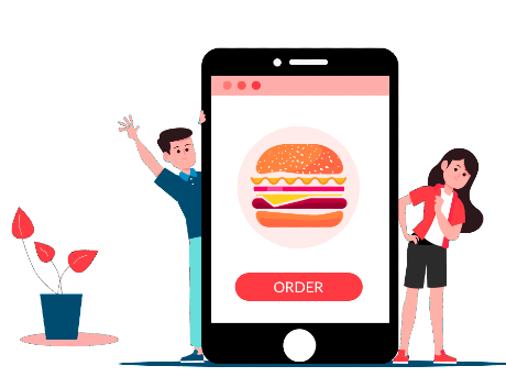 Accept online orders