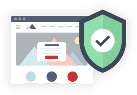 Free SSL certificate and hosting